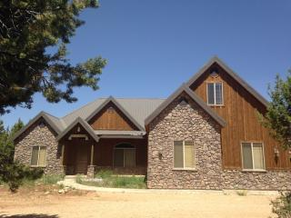 NEW Listing! Zion National Park Mountain Cabin - Southwestern Utah vacation rentals