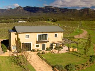 Polin & Polin Villa, Hunter Valley - Pokolbin vacation rentals