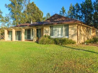 Verona Vineyard, Hunter Valley - Pokolbin vacation rentals