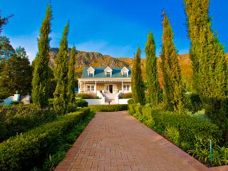 Farm Lorraine, The Loft House, Franschhoek - Cape Town vacation rentals