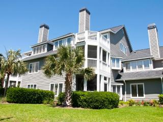 VILLA : WINDEMERE 1B 2BR 2BA - Myrtle Beach vacation rentals