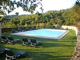 Villa Sonia I - Umbria vacation rentals