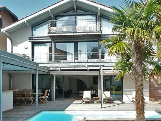 Villa d'architecte à 50 m de la plage – Biarritz - Basque Country vacation rentals