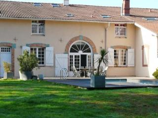 Biarritz rental for 5 with salt swimming-pool - Basque Country vacation rentals