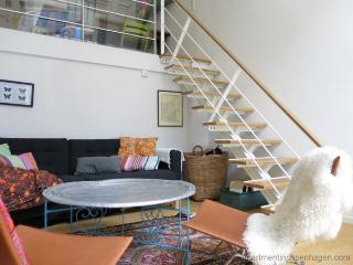 Close To Water - Modern Apartment - 565 - Denmark vacation rentals