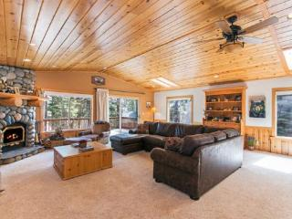 Cottonwood Place Tahoe Vacation Rental - Hot Tub - Kings Beach vacation rentals