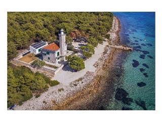 Lantern Lighthouse - Northern Dalmatia vacation rentals