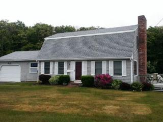 3 Bedroom with Private Beach on Lewis Bay (1794) - Yarmouth vacation rentals