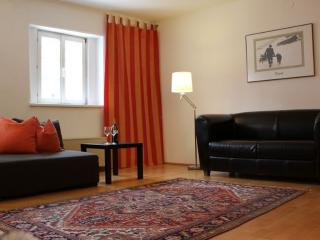 Vacation Apartment in Rattenberg (Austria) - 13670 sqft, spacious, bright, elegant, medieval pedestrian… - Innsbruck vacation rentals
