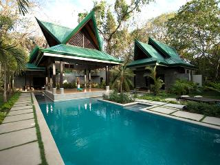 Costa Rica Villa 75 New, Luxurious Villa Just 2 Minutes By Foot From Playa Guiones. - Nosara vacation rentals