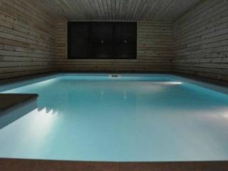 Luxury holiday home near Bouillon in the  wonderful Ardennes - BE-1079011-Bohan - Namur vacation rentals