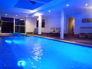 Luxury villa with swimming pool in the  Ardennes for 12 people near Durbuy - BE-1079015-Durbuy - Belgium vacation rentals