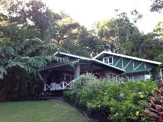 Coffee Plantation Lake House - Volcan vacation rentals