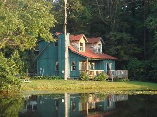 Boathouse 122609 - Flat Rock vacation rentals