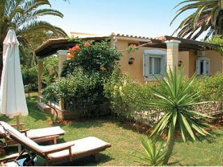 Villa 4 beds with pool  on Corfu island - Kavos vacation rentals