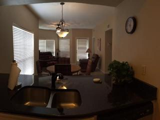 Inverness 2/2 Condo on Comal River, Schlitterbahn - New Braunfels vacation rentals