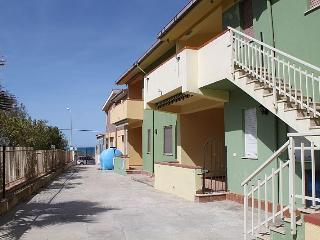 Dream On The Sea 10 Meters From The Sand Beach - Balestrate vacation rentals
