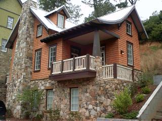 Luxury Ski Retreat -  Spectacular Long Range Views - Mars Hill vacation rentals