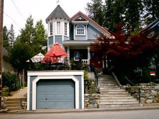 Historic Victorian in Downtown Nevada City - Nevada City vacation rentals