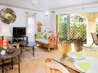 Terraces 104: Caribbean Casual Condo - Christ Church vacation rentals