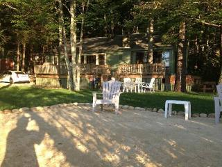 On Golden Pond  - private waterfront retreat - Monadnock Region vacation rentals