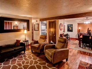 Old Town - 2BR Condo Steps to Main St, Town Lift - Park City vacation rentals