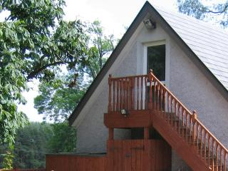 The Roost Self Catering Studio nr Lanark, Scotland - Dumfries & Galloway vacation rentals