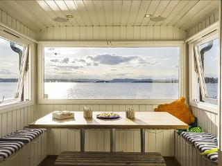 Unique seafront property in Oslo - Norway vacation rentals