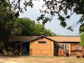 The Lucky Goat House - Sleeps 12! - Canyon Lake vacation rentals