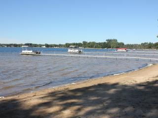 Newly remodeled home in Lake City MI with Lake Missaukee access! - Cadillac vacation rentals