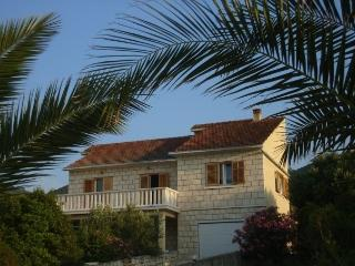 Puntin  Apartment  - Your private paradise - Southern Dalmatia Islands vacation rentals
