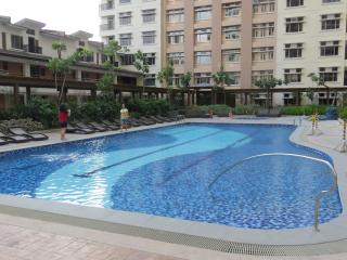 New Condo, 1 Bedroom, Fully Furnished - Mandaluyong vacation rentals