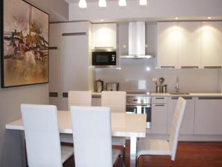 San Marcial 28 - Atico Urgull - 2 Bedroom Apartment - San Sebastian vacation rentals