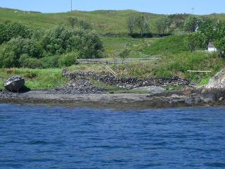 Isle Of Luing 'The boat House' - Slate Islands vacation rentals