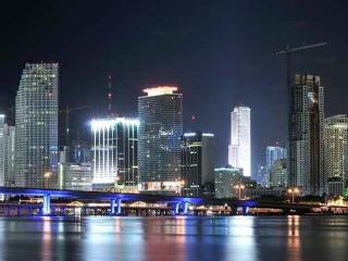 Miami Downtown Hottest Water Front  luxury Penthouse - Miami vacation rentals
