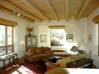 A Unique American Culture: Geography, History, Fun - Arroyo Seco vacation rentals