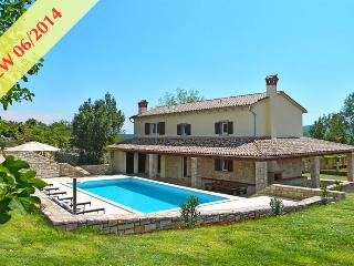 Renovated stone house in quiet place of east Istria - Rabac vacation rentals
