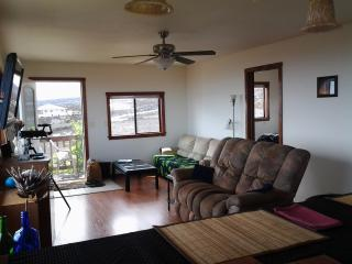 Windows to the Kau Coast and beyond!  house 1bd/1b - Ocean View vacation rentals