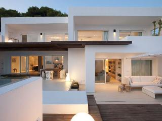 Ibiza 4 Bedroom Villa in Roca Llisa with 2 pools - Roca Llisa vacation rentals