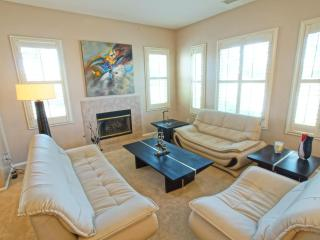 Luxurious Vacation Home - the Barrymore 3BR 3BA Indian Palms - Indio vacation rentals
