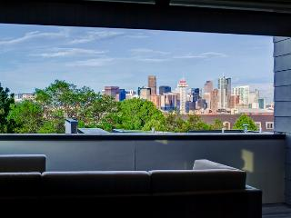 Breathtaking City Views and Modern Luxury! - Denver Metro Area vacation rentals