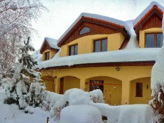 Apartments Centrum - Slovakia Jasna Chopok - Zilina vacation rentals