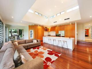 The Lakes Coolum Luxury Villa 5.  Privacy assured. - Yaroomba vacation rentals