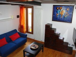 Quiet open space in downtown - Bologna vacation rentals