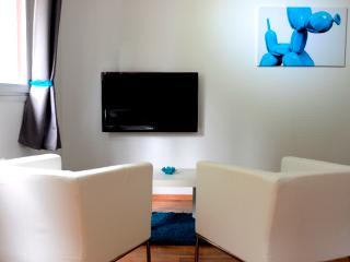 LILLE CITY CENTER: Modern apartment close to OPERA - Lille vacation rentals