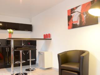 LILLE HISTORIC CENTER (VIEUX LILLE) : quiet apartment - Nord-Pas-de-Calais vacation rentals