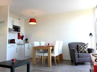 LILLE CITY CENTER: perfect location with view! - Lille vacation rentals