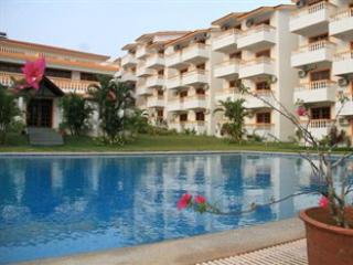 30) 1 BED APARTMENT, GREENWOOD MEADOWS, CANDOLIM - Candolim vacation rentals