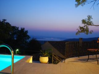 Rustical Villa with swimming pool - Crikvenica vacation rentals