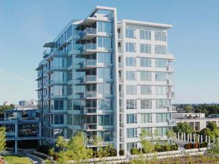 Luxurious Brand New 1 Bedroom Condo with Air Conditioning in Vancouver/Richmond - Vancouver vacation rentals